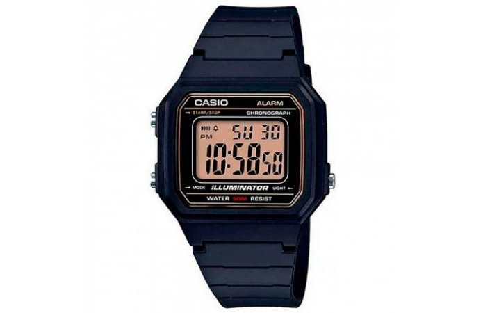 Relógio Casio W-217H-9AVDF DIGITAL