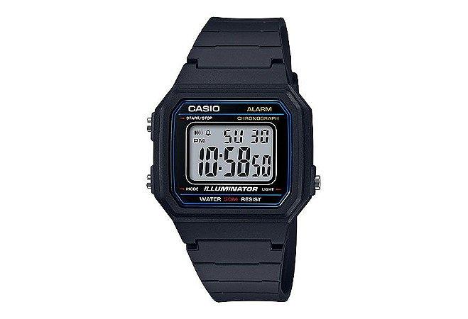 Relógio Casio W-217H-1AVDF DIGITAL