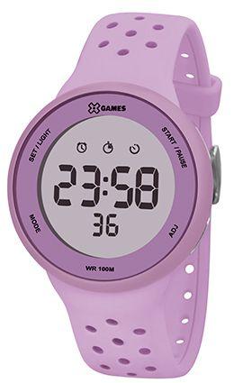Relógio X Games Feminino Digital XFPPD076