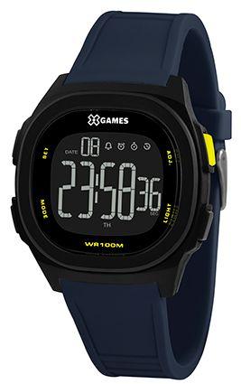 Relógio X Games XPORT Masculino Digital XGPPD127