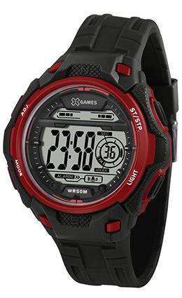 Relógio X Games XTYLE  Digital XMPPD568