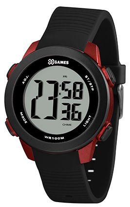 Relógio X Games XPORT Digital XMPPD593