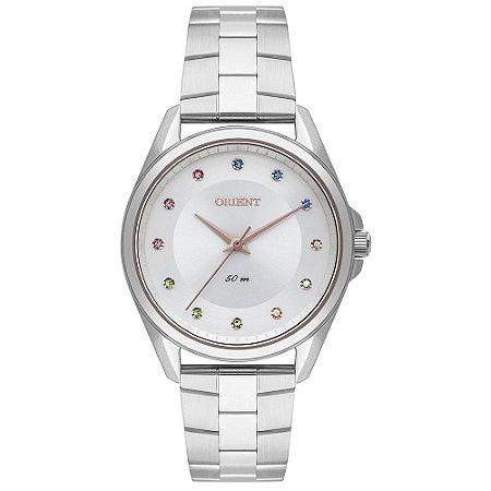 Relógio Orient Feminino FBSS0089