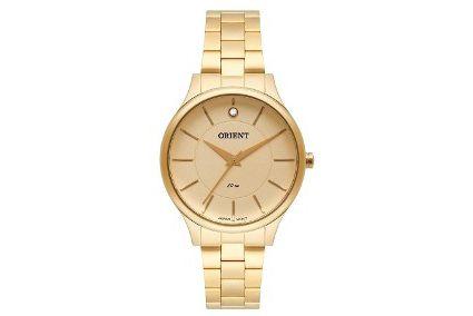 Relógio Orient Feminino FGSS0113