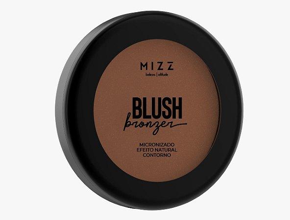 Blush HD Bronzer