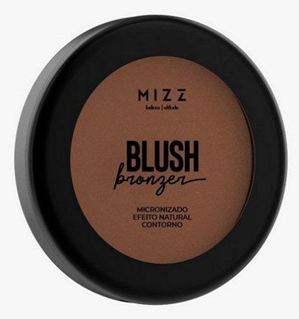Blush HD - Bronzer 02