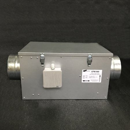 CFM 500 - 220V - CAIXA DE VENTILAÇÃO