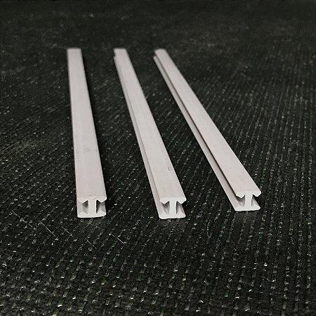 BAIONETA PVC BARRA COM 2M