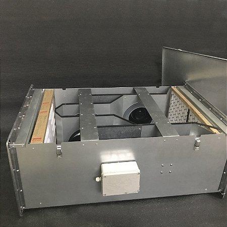 CVM 6000 - 220V - CAIXA DE VENTILAÇÃO