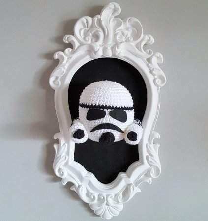 Quadro Stormtrooper