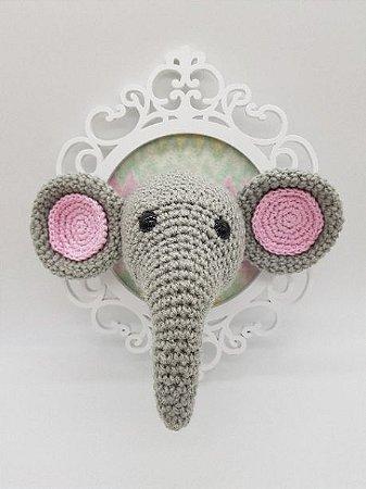Quadro Elefante