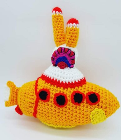 Submarino amarelo