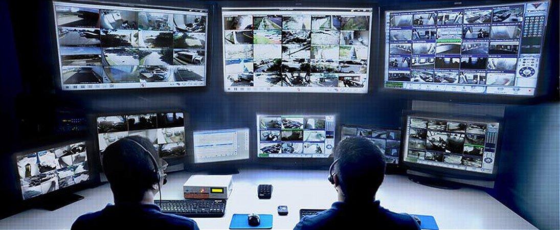 Circuito Fechado De Tv Preço : Cftv circuito fechado de tv replytec