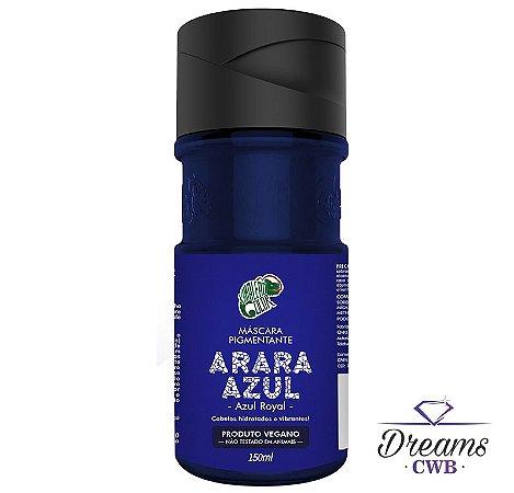 Arara Azul -  Kamaleão Color 150ml