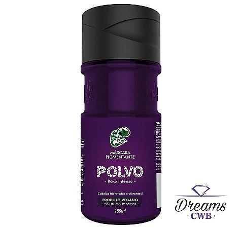 Polvo -  Kamaleão Color 150ml