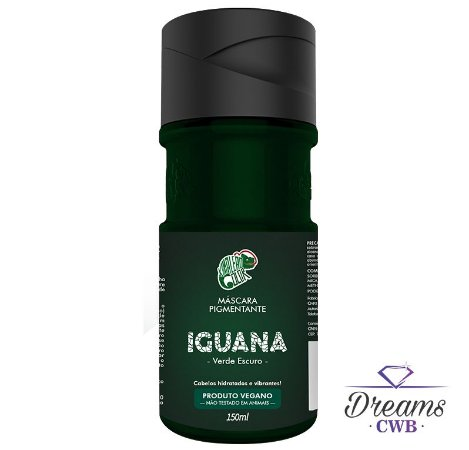 Iguana -  Kamaleão Color 150ml
