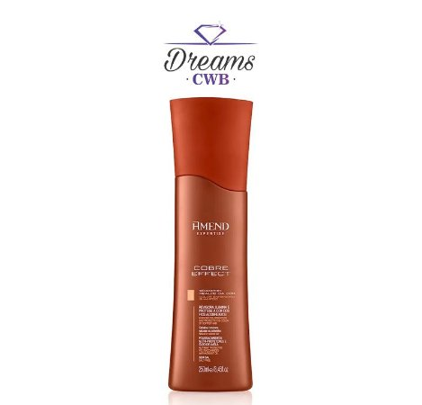 Shampoo Realce da Cor Cobre Effect Amend - 250ml