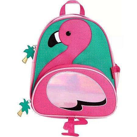 Mochila Infantil zoo flamingo - Skip Hop