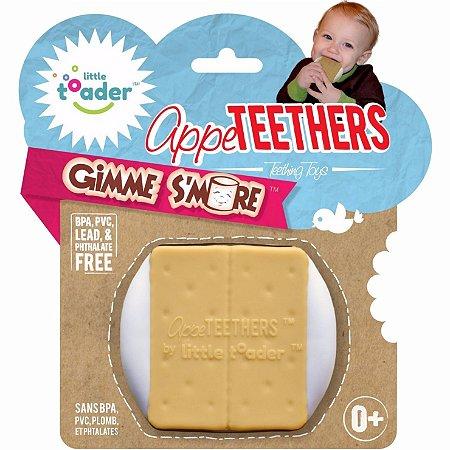 Mordedor Divertido Appe Teethers - Biscoito