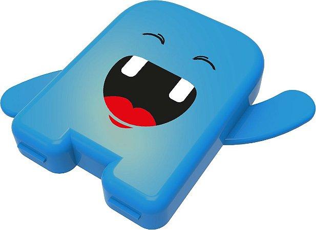 Álbum Infantil Porta Dente de Leite Azul