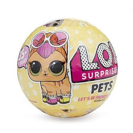 Boneca LOL Surprise Pets Série 3