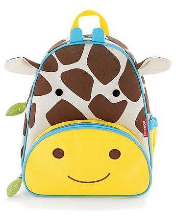 Mochila Zoo Skip Hop Girafa