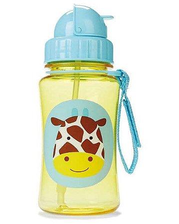 Garrafa Zoo Skip Hop Girafa
