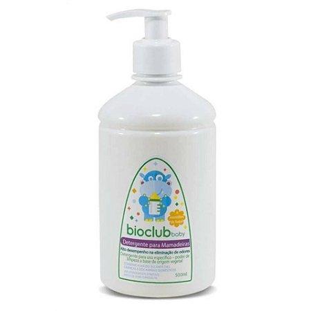 Detergente Orgânico para Utensílios do Bebê Bioclub Baby