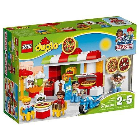 Lego Duplo Pizzaria 10834