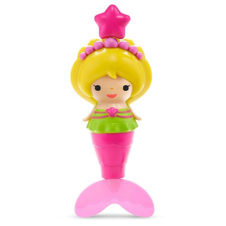 Brinquedo para Banho Sereia Munchkin