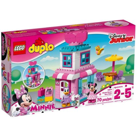 Lego Duplo Disney Minnie Mouse Bow-tique 10844