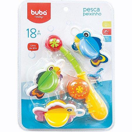 Pesca Peixinho - Buba Baby