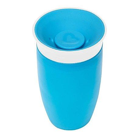 Copo Grande 360º Azul - Munchkin