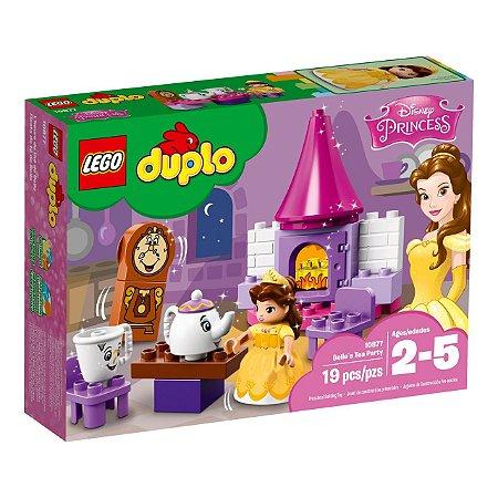 Lego Duplo Bela e a Fera - Lego