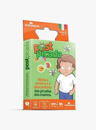 Post Picada Adesivos Pós Picadas - Babydeas