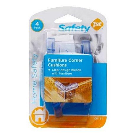 Protetor de Canto 4 Peças - Safety