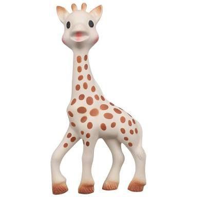 Girafinha Sophie