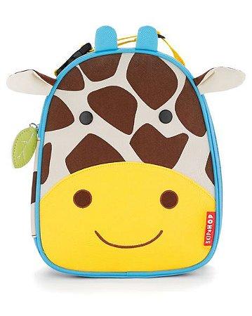 Lancheira Infantil Girafa - Skip Hop