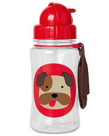 Garrafa Infantil Bulldog com Canudo - Skip Hop