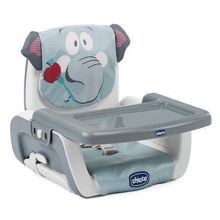 Assento Elevatório de Alimentação - Mode Baby Elephant - Chicco