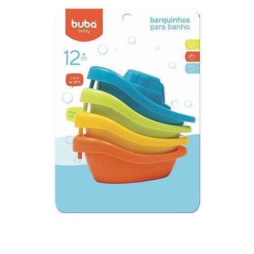 Barquinhos para Banho - Buba Baby