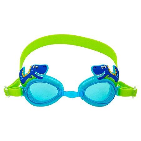 Óculos de Natação Infantil Dino - Stephen Joseph