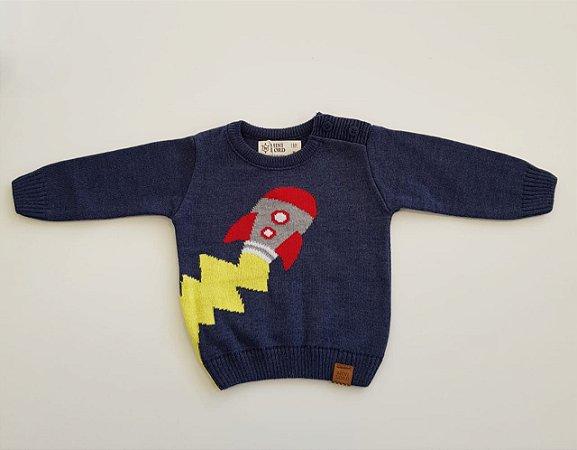Sweater Adan Baby - Mini Lord