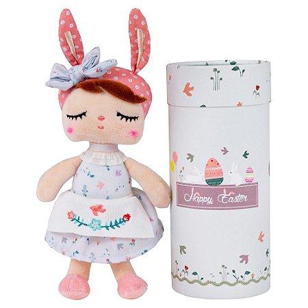 Mini Angela Doll Páscoa 20cm - Metoo
