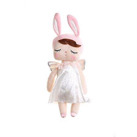 Boneca Angela Angel 33cm - Metoo