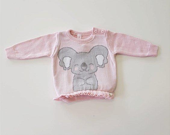 Sweater Elena Baby - Mini Lady