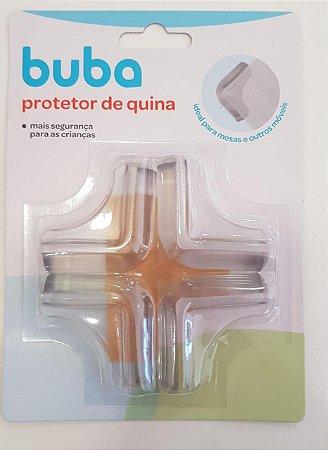 PROTETOR DE QUINA - 04 UNIDADES