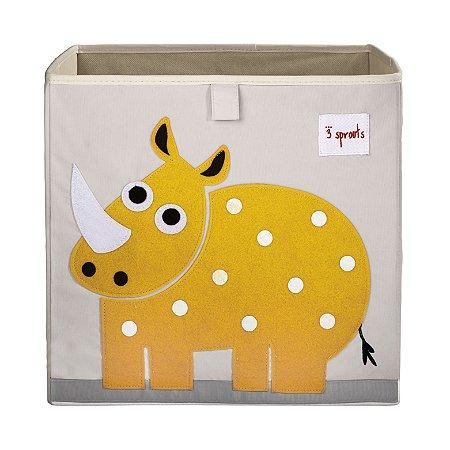 Cesto Organizador Quadrado Rhino - Ean 812895000078 _ 3 SPR