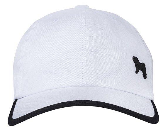 BONE SARJA - 21804 Branco