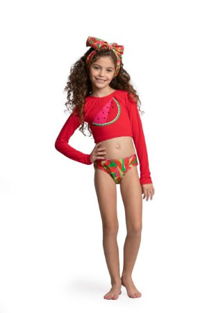 BIQ CROP KIDS MAGALI ESEMEL